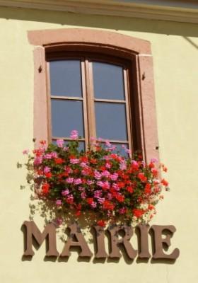 mairie de Breitenbach