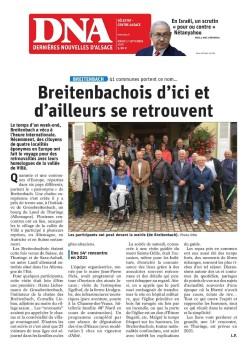 2019 DNA Breitenbachtreffen